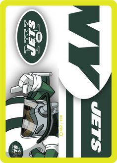 NFL New York Jets Endzone card from the NFL RUSH ZONE Trading Card Game.  #NFL #NFLRUSHZONE #rushzone #NFLRush #Rusher #Rusherz #NFLBooster #NFLBoosterPack #superbrandnew #SBN #tradingcardgame #tcg #Boosterpack #games #MattCullen #collectiblecard #tradingcard #Nicktoons #NYJets #Jets #Endzonecard #Endzone #homefieldadvantage