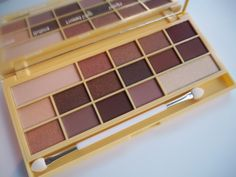OMG, how I'd love to get my hands on the #MakeupRevolution #NakedChocolate palette!!!