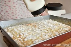 Desert Recipes, Grains, Food And Drink, Bread, Sweet, Candy, Brot, Baking, Dessert Recipes
