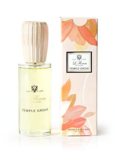 Voluspa Temple Grove Room & Body Mist