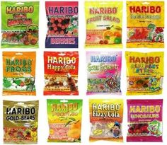 Haribo Gummy Gummies Candy Assorted Variety Pack of 12 *** Check out this great product.Note:It is affiliate link to Amazon.