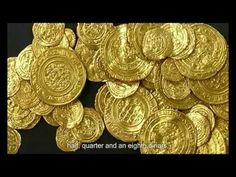 Gold Hoard from Ramla, Israel: A documentary A documentary by IAA Numismatist Robert Kool about the intriguing opening of a fabulous gold coin hoard discovered inside a small jar in excavations in Ramla, Israel.