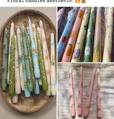 Minimalist Candles, Turmeric Tea, Victorian Cottage, Art Of Beauty, Hand Applique, Candels, Beautiful Candles, Pink Ladies, Projects To Try