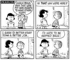 Charlie Brown is a smart man. Snoopy Comics, Peanuts Cartoon, Peanuts Snoopy, Peanuts Comics, Linus Van Pelt, Charles Brown, Kevin Love, Peanuts Characters, Smart Men