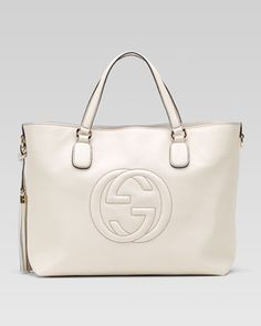 Soho Medium Tote by Gucci at Neiman Marcus.