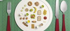 Por una alimentación saludable: qué, cómo y cuándo