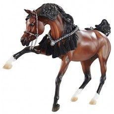 Breyer Traditional Empres Arabian Champion Horse