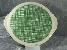 Staffel Limburg Echt Dom Keramik Tortenplatte Platte Teller 50er 60er Jahre
