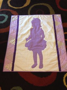 Shaelyn's quilt