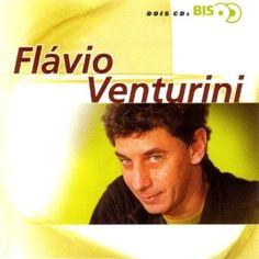 Bate-Boca & Musical: Fávio Venturini - Série Bis 2CDs (2000) A Boa Música…