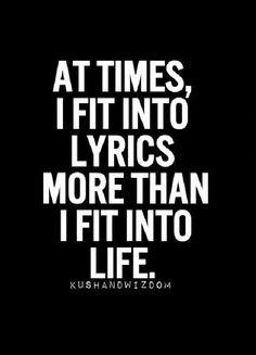 New quotes music lyrics feelings words ideas I Love Music, Music Is Life, Music Is My Escape, Much Music, Papa Roach, Garth Brooks, Never Be Alone, Music Heals, Music Lyrics