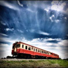 そよ風 / Breeze - @ue_mac- #webstagram My Photos, Train, Pictures, Color, Colour, Strollers, Colors, Resim, Clip Art