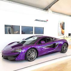 McLaren 570S by MSO _______________________ WWW.PACKAIR.COM
