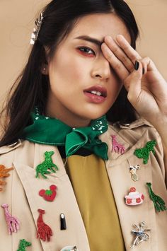 Gabbi Garcia as Jasmine de los Santos Gabbi Garcia, First Dance, Korean Style, Pretty Face, Peridot, Jasmine, Korean Fashion, Random Stuff, Ms