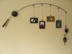for Jay and Ben--small storage solutions and wall decorations