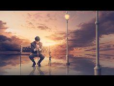 Dramatic Sunset Photo Manipulation Effects Photoshop Tutorial - YouTube