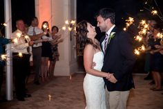 A Pretty Beach Wedding at Marco Beach Ocean Resort in Marco Island, Florida