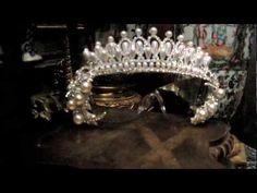 "NATASHA MORGAN S/S 2013 Campaign ""THE ROYALS"" (Amor Litteras) http://www.natashamorgannyc.com/"