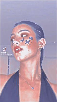 Lavander, Lavender Color, Blue Strawberry, Beautiful Women Videos, Aesthetic Editing Apps, Purple Themes, American Video, Girl Celebrities, Purple Butterfly