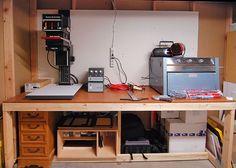 Building a Darkroom