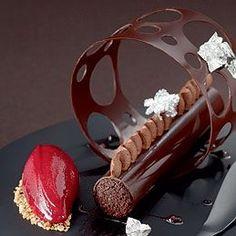 Gamme complète de chocolat de couverture, fruits secs   Cacao Barry