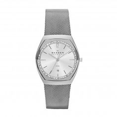 Skagen Watch SKW2049 - SKW2049 - Skagen Ladies Watch - Ladies Watches