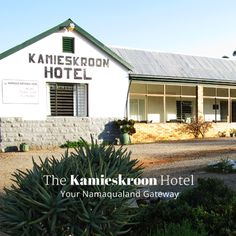 Home - Kamieskroon Hotel August 2014, Live, Homeland, Travel Around, Road Trips, Old And New, West Coast, South Africa, Deserts