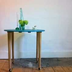 fab table in fab colour