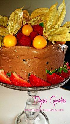 Alt du ønsker i en mini Sjokolade kake . Alt til din arrangament.