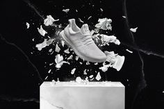 1570d5faf49 adidas Consortium Sneaker Exchange INVINCIBLE A Ma Maniere UltraBOOST Ultra  Boost NMD R1 2017 December 9