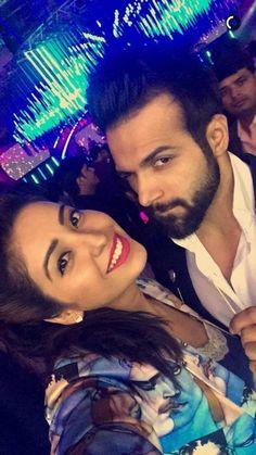 Ashvik-Rithvik Dhanjani & Asha Negi