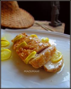 Ideas que mejoran tu vida Love Food, A Food, Food And Drink, Pollo Chicken, Asian Recipes, Ethnic Recipes, Cooking Light, Mediterranean Recipes, Chinese Food
