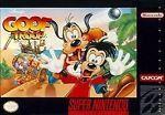 Disney's Goof Troop (Nintendo SNES, 1993)
