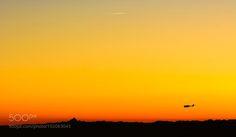 In the sunset by NicolaDiNola #nature #mothernature #travel #traveling #vacation #visiting #trip #holiday #tourism #tourist #photooftheday #amazing #picoftheday
