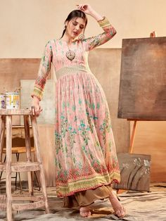 long printed Kurti, Shop Online printed kurti, pink kurti, pink kurti designs, silk, pink kurti designs classy, pink long kurti designs party wear, pink kurti designs with jeans, double layer kurti designs, designer kurti for women, asymmetric kurti for ladies, printed long kurti in double layer, full sleeves kurti, cotton kurti, casual wear printd kurti online India, printed kurti neck design, printed kurti pattern, pritned kurta palazzo set, long kurtis online, long kurti for girls Latest Kurti Design COVID-19 DEATHS UNDER-REPORTED IN CHENNAI, OFFICIALS ADMIT; AUTHORITIES TO PROBE DISCREPANCY | YOUTUBE.COM/WATCH?V=T7QTOTDIFGY #EDUCRATSWEB