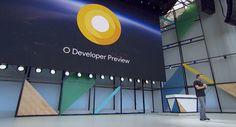 Google I/O 2017: детали касательно Android O http://itzine.ru/news/tech/google-i-o-2017-android-o.html  Разумеется, на конференцииGoogle I/O 2017 было рассказано оновой ОС—как же иначе?Android Oв текущем, девелоперском билде получила несколько приятных функций—вроде «картинки вкартинке», которая позволяет смотреть видеоролики вдругих приложениях через небольшое окошко. У Android Oнесколько нововведений Также вновой версии появилась функция, бессовестно реквизированная…