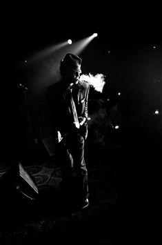 Tom Waits by Scott Newton