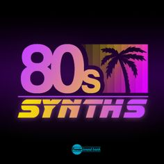 Buy Premier Sound Bank: 80 s Synths (Sample Pack WAV) at Juno Download