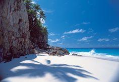 Fregate Island Private Luxury Resort - Island travel