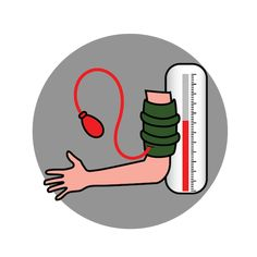 High Blood Pressure Also called Hypertension is a condition in which blood force is so high against artery walls that it may ultimately cause health issues like heart problems. It determines the amount of blood your heart pumps. The more blood heart pumps and narrower the arteries and higher the...
