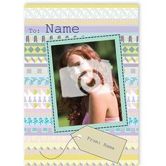 Design your own greeting cards in only a few quick steps! Quick Click Cards allows you to personalise your greeting cards with a photo upload and/or a message! Be creative with your gifts! Personalized Greeting Cards, Personalised Gifts, Photo Upload, Your Message, Design Your Own, Cool Gifts, Messages, Creative, Frame