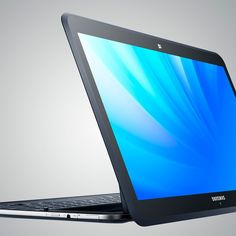 Samsung announced three new devices in its ATIV line of Windows PCs and tablets, including an Android-Windows hybrid. Android Technology, Technology World, Technology Gadgets, Tech Gadgets, Cool Gadgets, Radios, Android Windows, Tech Toys, New Laptops