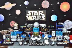 candy bar star wars - Buscar con Google