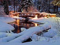 Lake Creek Lodge, Camp Sherman, Oregon