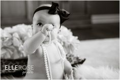 baby accessories | family picture ideas | 6 month photos
