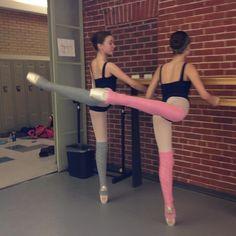 extra ballet, extra core. | ivivva Baltimore | dance