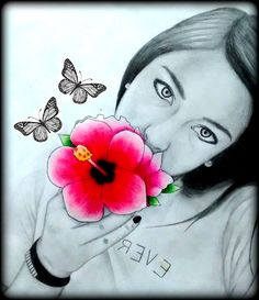 Dibujo-Keren Aguisnaga.