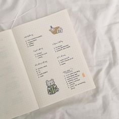 10 Bullet Journal Layouts You Can't Resist Bullet Journal Notebook, Bullet Journal Ideas Pages, Bullet Journal Layout, Bullet Journal Inspiration, Arc Notebook, Journal Entries, Bullet Journals, Bujo, Bullet Journal Aesthetic