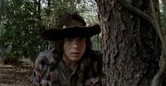 Carl and Enid -