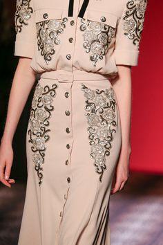 Schiaparelli Fall 2014 Couture Collection